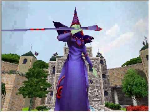 Yugioh World Championship 2008 vs Dark Magican Girl