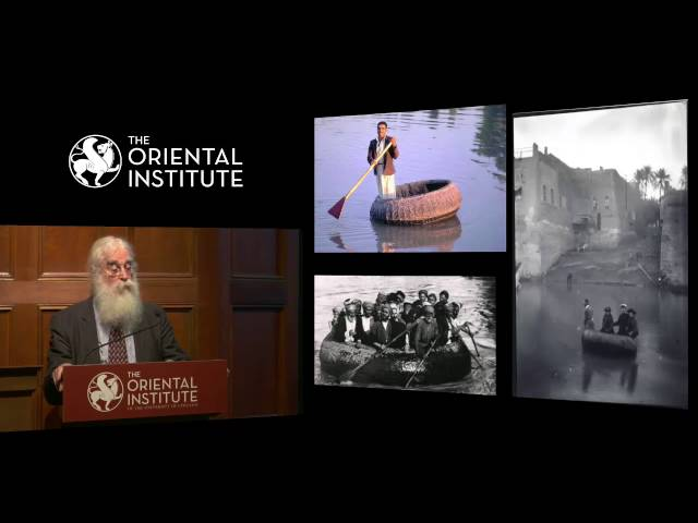 Irving Finkel | The Ark Before Noah: A Great Adventure
