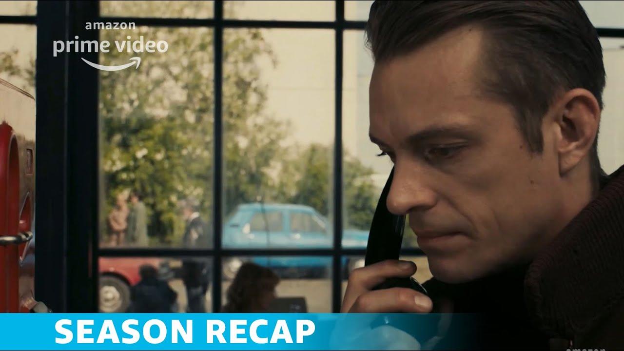 Download Hanna Season 1 Recap | Exclusive Clip | Amazon Originals