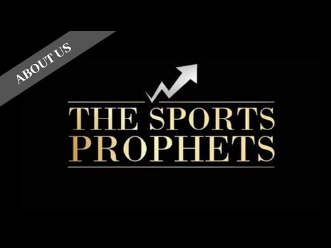 About The Sports Prophets | Who We Are