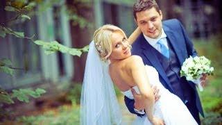 Свадьба в Москва-Сити. Андрей и Юлия