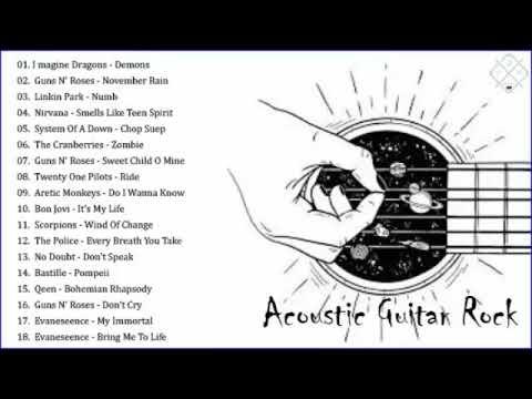 Top 20 as no Violão Instrumental Acústico