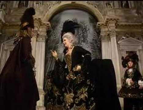 Mozart's Mitridate: