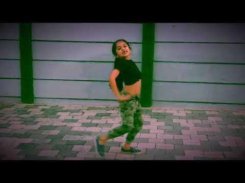 KAMLI | KATRINA | 8 YEAR KIDS DANCE | KAMLI DANCE | DHOOM 3 | BOLLYWOOD