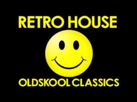 Retro House Mix