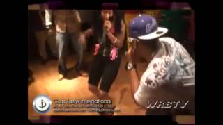 Download Video OMG!! Check Out Nicki Minaj Twerking Before Her Butt Implants *Throwback Footage* MP3 3GP MP4