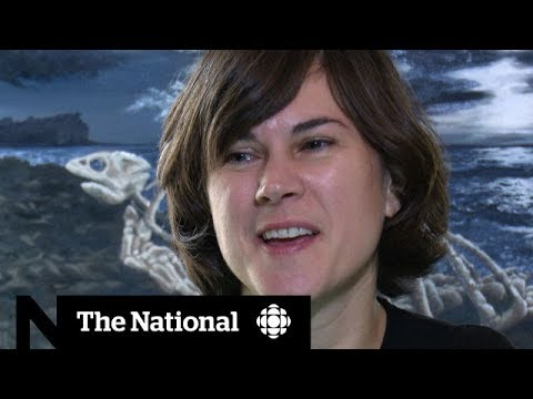 The National: Giller Prize nominee Michelle Winter's journey to critical acclaim
