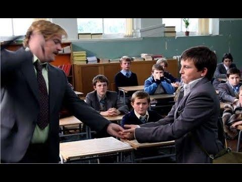 NEDS (No educados y delincuentes) - Película completa en español.