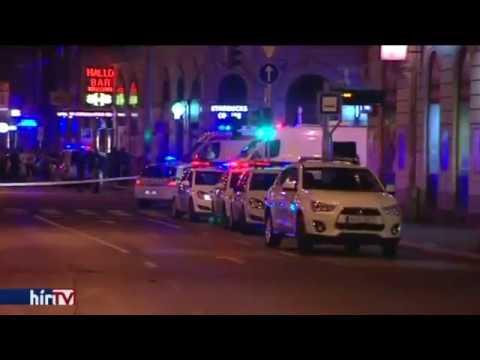 Elfogták a Teréz körúti robbantót?