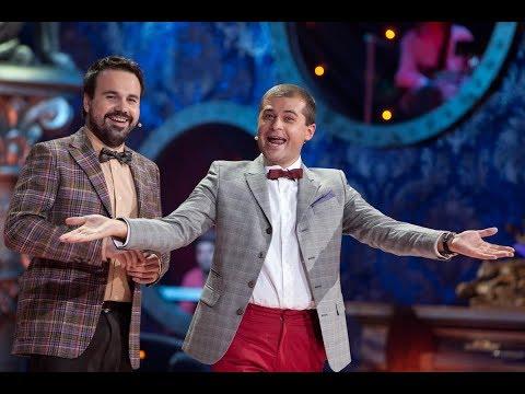 ✓Камеди Клаб✓ Новый сезон | Дуэт им. Чехова | Том 1 | New Season Camedy Club