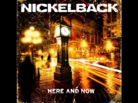"""Nickelback - Here And Now Megamix [IMPORTANT - CHECK """"ABOUT""""]"""