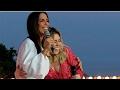 Ivete Sangalo Bastidores da Gravação do DVD de Naiara Azevedo