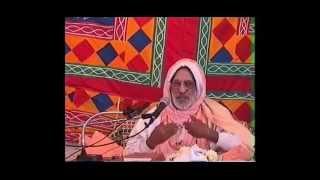 19980502 03 БВ Нараяна Госвами Махарадж Два пальца и уроки Нарады (Налакувара и Манигрива))