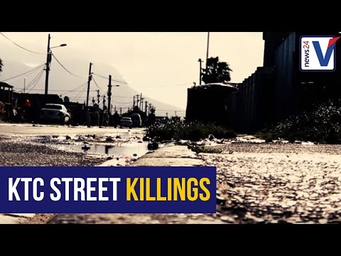 WATCH: Two gangsters killed, Nyanga families afraid to speak out