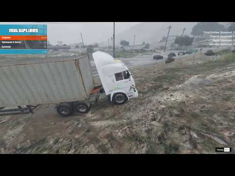 Видео Видео гта 5 онлайн