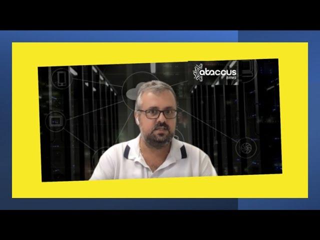 Entrevista com Rodrigo Santos na Série Experiências que deixam marcas (CX)