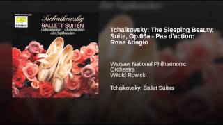 Tchaikovsky: The Sleeping Beauty, Suite, Op.66a - Pas d