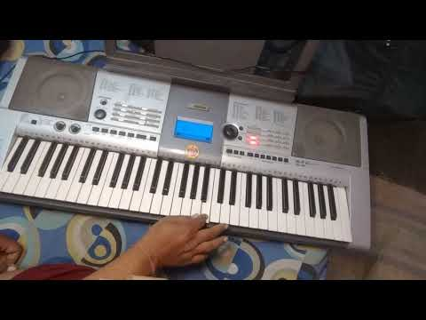 Keyboard/Piano Tutorial for Beginners in Hindi Part - 1