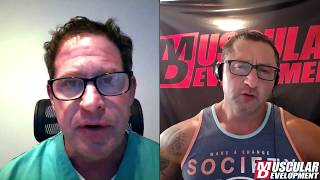 Safest and most dangerous steroids   Ask the Anabolic Doc Ep. 21