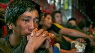 YOU WILL CRY WATCHING THIS VIDEO: A song and a prayer for Yolanda Victims