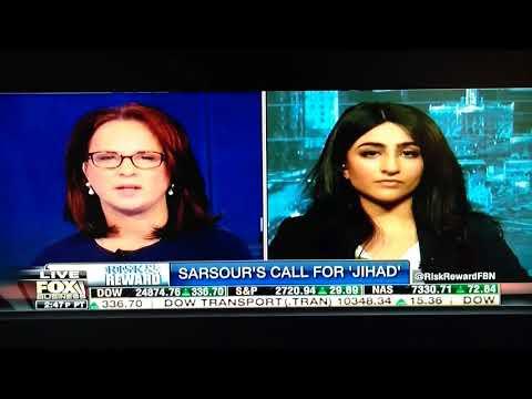 Democrat Party Activist Brainwashes Liberal Students into Shariah Law Islamic Jihad Terror Supports