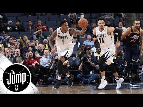 Grizzlies biggest loser from NBA trade deadline   The Jump   ESPN