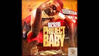 Kodak Black-Shoulda Woulda Prod. By Super Producer Young Shun