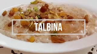 Talbina | English Subtitles | Ramadan special | Benefits and method