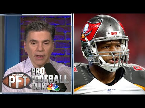 Bucs continue to attract free agents as Ndamukong Suh re-signs | Pro Football Talk | NBC Sports