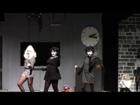 Little Shop of Horrors -Edgewater High School