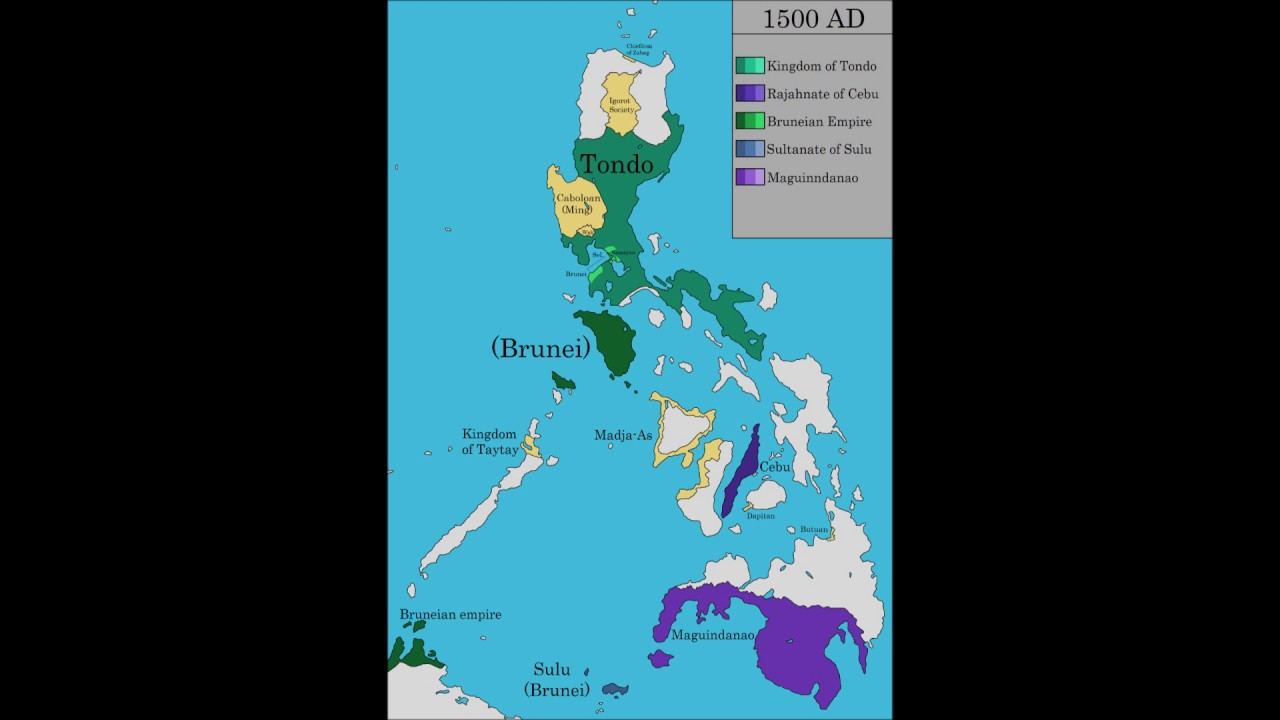The history of the philippines every year youtube the history of the philippines every year jake mapping gumiabroncs Images