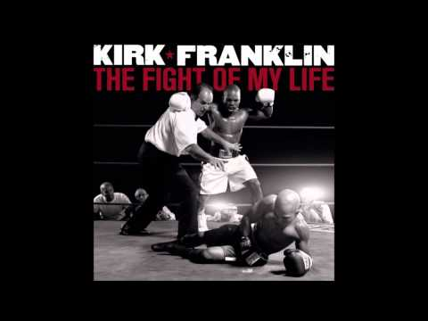 Kirk Franklin  It Would Take All Day