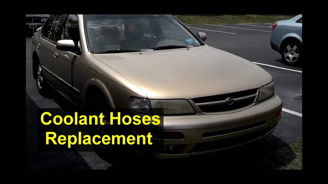 Nissan Coolant Equivalent