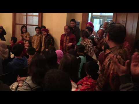 Perkenalan Dubes RI, Bpk. Tantowi Yahya dengan Masyarakat Indonesia di New Zealand Mp3