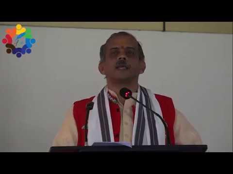 Shri. J. Nandakumar | National Convenor, Pragya Pravah | Gyan Sangam Arunachal