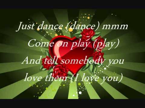 Céline Dion- Can't Fight The Feelin'