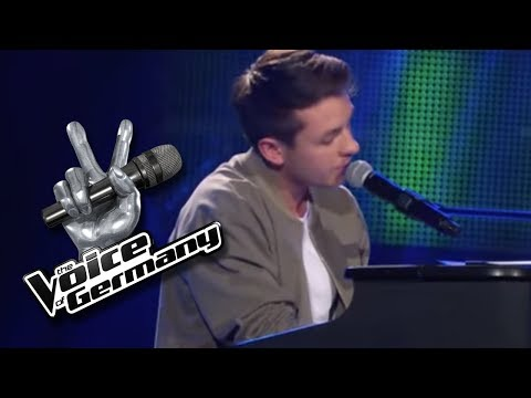 Harry Styles - Sign of the Times | Kim Friehs Cover | The Voice of Germany 2017 | Blind Audition