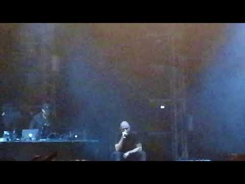 Oxxxymiron о поездке в New-York, на радио Shade 45 (радио Eminem'a) и блогу VladTV, в Екб 22.11.2017