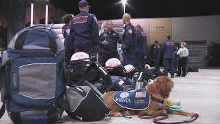 South Florida Rescue Units Offer Texas Flood Victims Help thumbnail