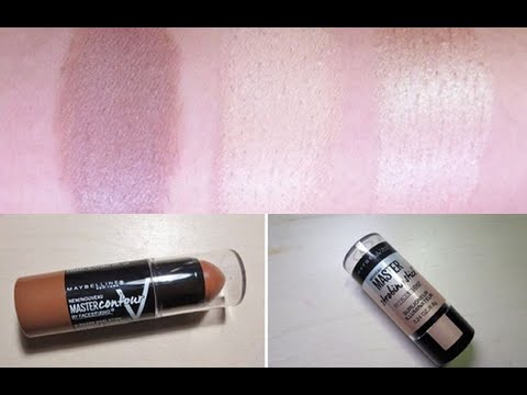 FaceStudio Master Contour V-Shape Duo Stick by Maybelline #13