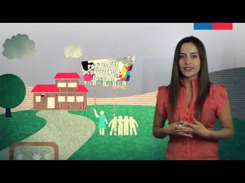 El enfoque formativo en la convivencia escolar   Ministerio de Educación