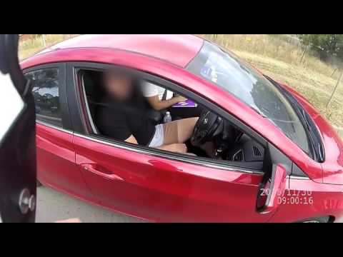 Thumbnail: NSW Police: Texting While Driving