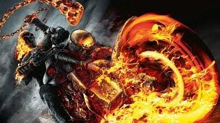 Ghost Rider Rap - Comic Book Origins (Marvel Comics)   Daddyphatsnaps