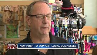 Seminole Heights businesses gaining customer support in spite of killings