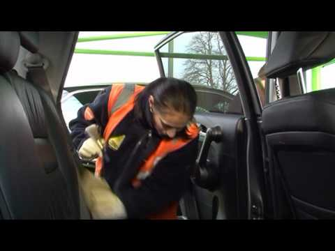 Hand car wash - Legal Requirements