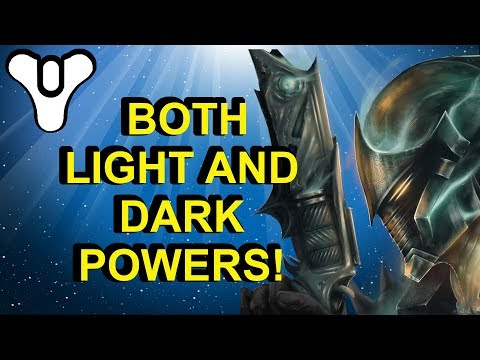 A new type of Guardian! Destiny 2 Lore | Myelin Games thumbnail