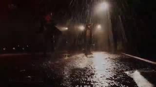 Шоу под дождём. 12+