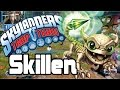 Skylanders Trap Team - Funny Bone Skillen auf Knochenbuddler [HD] Deutsch/German