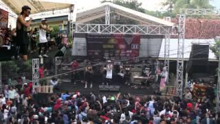 Download Video YOUNG LEX - Kok Gatel Live SMK PGRI 3 Bogor MP3 3GP MP4