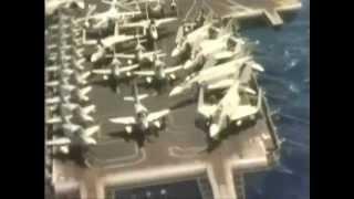ضرب مصر بالسلاح النووي عام 1967.